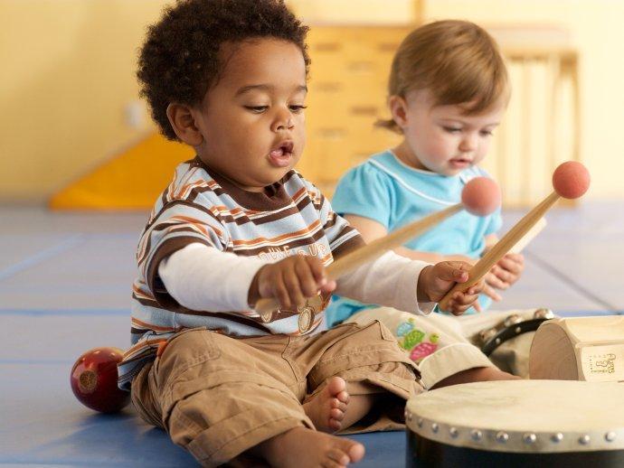 幼儿音乐教育的意义及作用