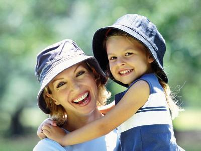 让孩子首先学会爱父母